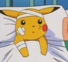 Как лечить покемонов в Покемон ГО?