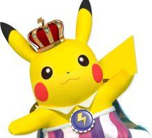 Как найти Пикачу в игре Pokemon GO?