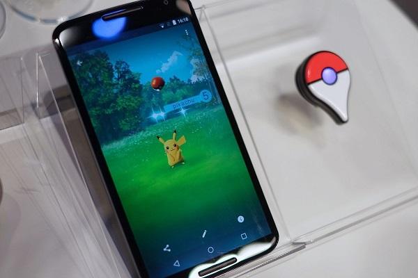 Когда выйдет игра Pokemon GO в РФ?