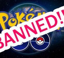Бан в Покемон ГО – за что могут дать и как от него избавиться?