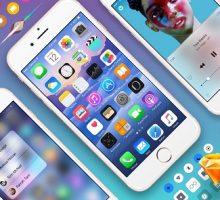 Процесс установки Покемон ГО на Айфон под iOS