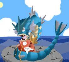 Как правильно прокачивать покемонов в Pokemon GO?