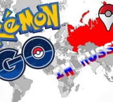 Официальная дата выхода игрушки Покемон ГО в России