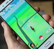 Почему Pokemon GO нет в Play Market и когда появится?