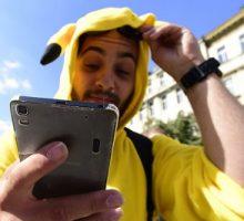 О последствиях выхода игры Pokemon GO