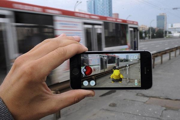 Что ждать от выхода Pokemon GO?