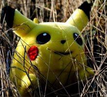 Происшествия и несчастные случаи при игре в Покемон ГО