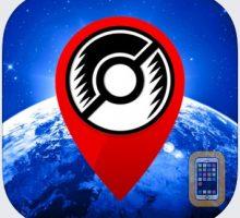 Как использовать радар Nearby в Покемон ГО?