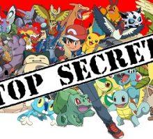 Секреты игры Покемон ГО ТОП-5