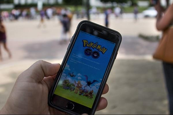 На каком телефоне можно играть в Pokemon GO?