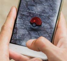 Телефоны на которых работает Pokemon GO – какие они?