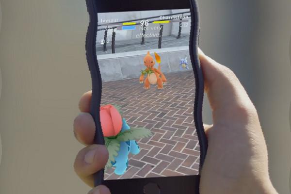 Подходящий для игры в Покемон ГО телефон