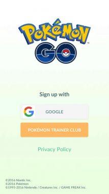 Подробная установка Pokemon GO на Android