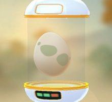 Как выращивать яйца в Покемон ГО и кто из них вылупляется?