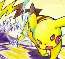 Как драться в Покемон ГО чтобы всегда побеждать?