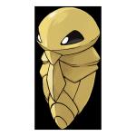 Какуна из Pokemon GO