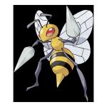 Бидрилл из Pokemon GO