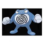 Поливрат из Pokemon GO