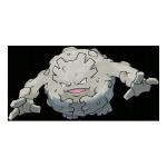 Гравелер из Pokemon GO