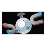 Магнемайт из Pokemon GO