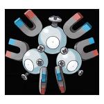 Магнетон из Pokemon GO