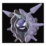 Клойстер из Pokemon GO