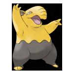 Дроузи из Pokemon GO