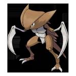 Кабутопс из Pokemon GO