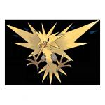 Запдос из Pokemon GO