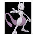 Мьюту из Pokemon GO
