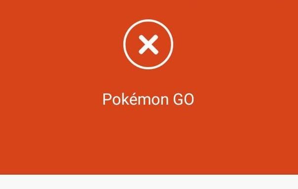 Обновление Pokemon GO 0.37.0 для Android не запускается на устройствах с рут-правами