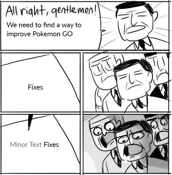 Minor bot fixes в Покемон Гоу 0.35.0