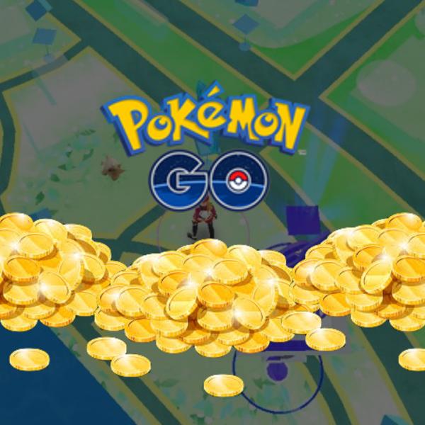 Как продать покемона в Покемон ГО за реальные деньги?