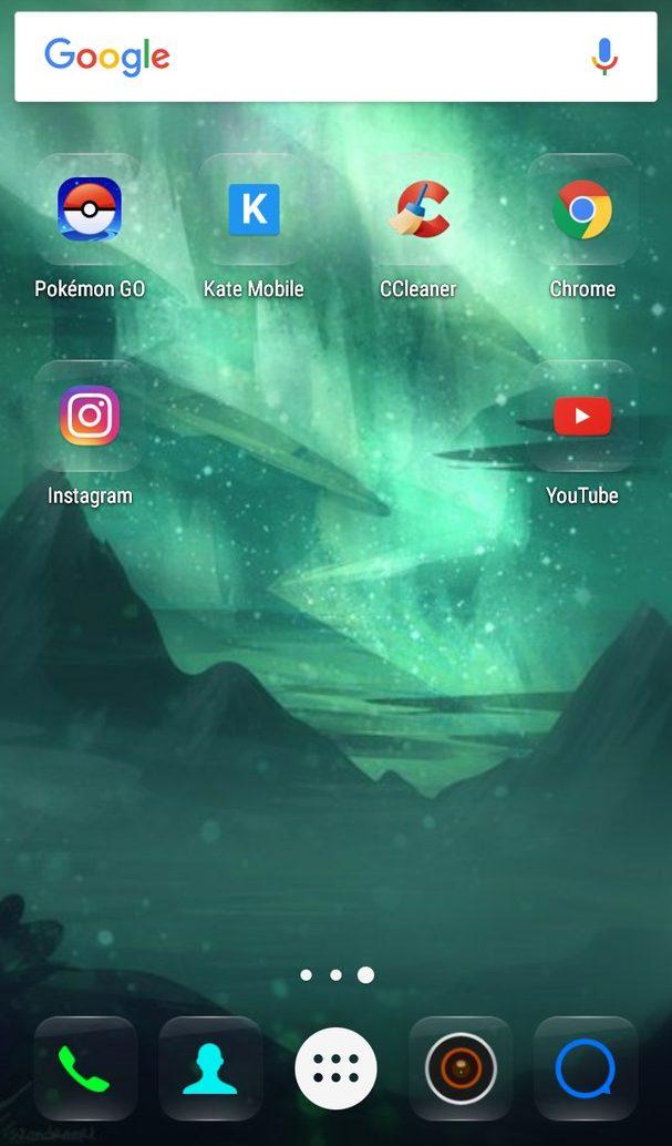 Как выглядит значок Покемон Гоу на рабочем столе
