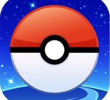 Как в действительности выглядит значок Покемон ГО?