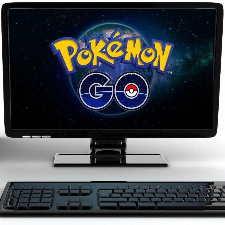 Где скачать, как установить и как играть в Pokemon GO на компьютере?