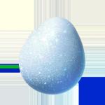 Счастливое яйцо в Pokemon GO