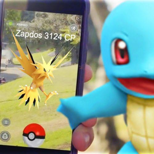 Как обмануть Pokemon GO и можно ли это сделать?