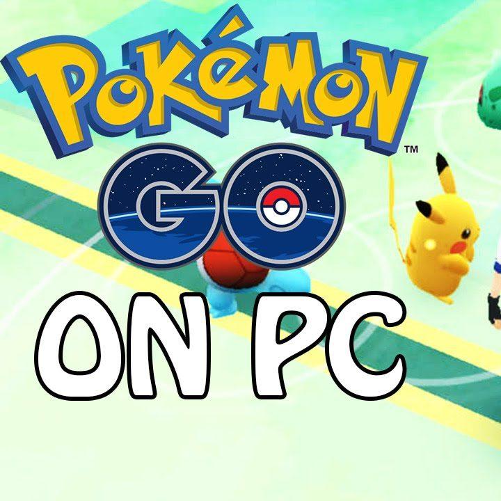 Можно ли в Pokemon GO играть онлайн на компьютере бесплатно?