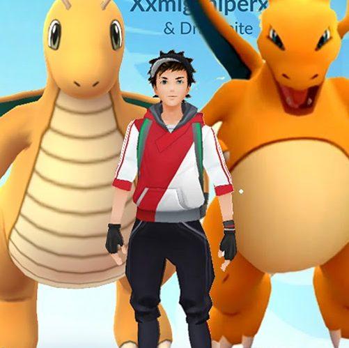 Функция Buddy в Pokemon GO: что представляет и зачем нужна?