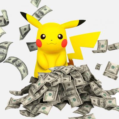 Как получить много золотых монет в игре Pokemon GO бесплатно?
