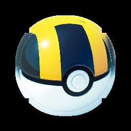 Ультра покебол в Pokemon GO