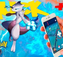 Новая чит-программа HACK Pokemon GO для iOS