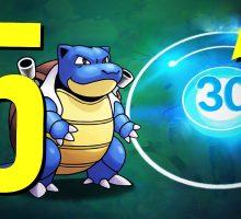 Как поднять уровень в Pokemon GO?