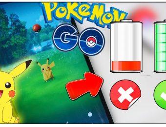 10 хитростей Pokemon GO