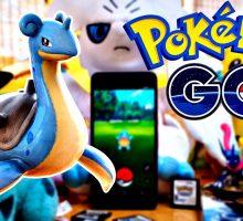Самые распространённые баги в Pokemon GO